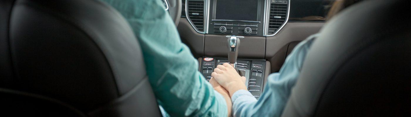 ACM voor echte auto liefhebbers