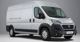 Verhuur bestelwagens met onbeperkt gratis km's